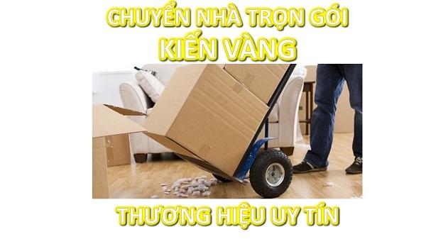 Lợi ích khi sử dụng dịch vụ chuyển nhà 24h tại KIẾN VÀNG