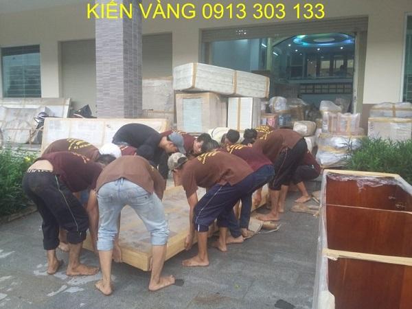 Nên chọn công ty nào cung cấp dịch vụ chuyển nhà trọn gói ở Biên Hòa?