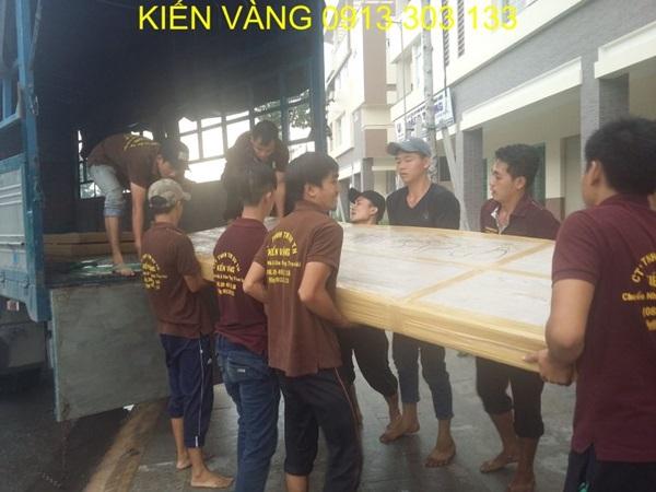 Dịch vụ chuyển nhà trọn gói Hà Nội - Sài Gòn của Kiến Vàng sẽ là sự lựa chọn tốt nhất cho bạn