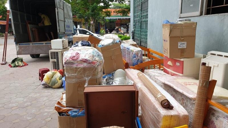 Chọn dịch vụ chuyển nhà có tiếng tăm để đảm bảo chất lượng