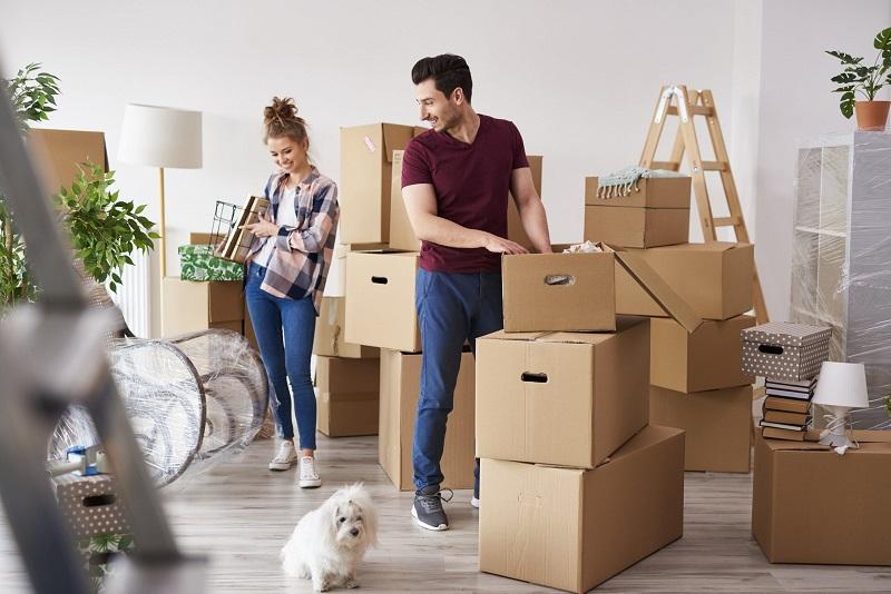 Chọn lựa công ty cung cấp dịch vụ chuyển nhà uy tín cũng là việc khó khăn