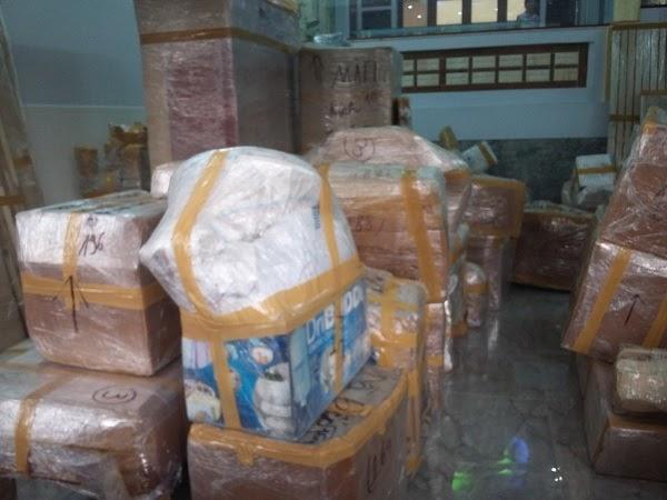 Các vật dụng được đảm bảo nguyên vẹn khi chuyển nhà trọn gói ở quận 11