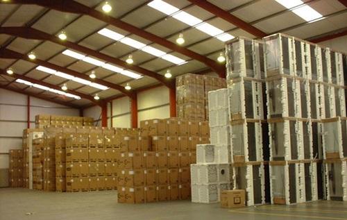 Cần lựa chọn dịch vụ chuyển kho xưởng uy tín