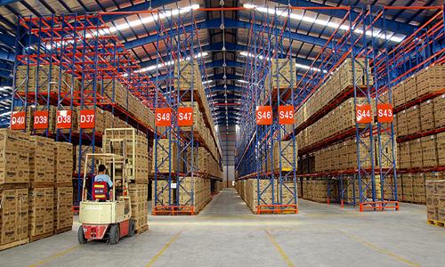 Cần lưu ý khi chuyển kho xưởng là cần phải sắp xếp hàng hóa