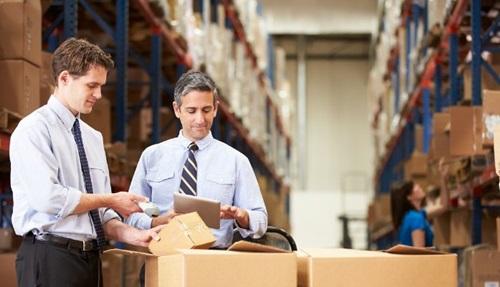 Trước khi chuyển kho xưởng, cần kiểm kê hàng hóa tránh trường hợp chuyển hàng thiếu hoặc mất cắp