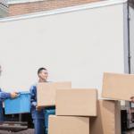 Dịch vụ chuyển nhà giúp tiết kiệm thời gian