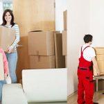 Sử dụng dịch vụ chuyển nhà khá phổ biến trong thời gian gần đây