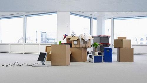 Lên kế hoạch cụ thể và chi tiết khi thực hiện chuyển văn phòng
