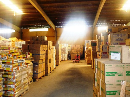 Dịch vụ chuyển kho xưởng là một trong những xu hướng vận chuyển hot đang được đông đảo khách hàng tin tưởng