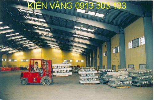 Kiến Vàng - Một trong những địa chỉ cung cấp dịch vụ vận chuyển kho xưởng hàng đầu ở TP.HCM