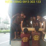 Kiến Vàng đơn vị cung cấp dịch vụ chuyển kho xưởng, di dời kho xưởng tốt nhất