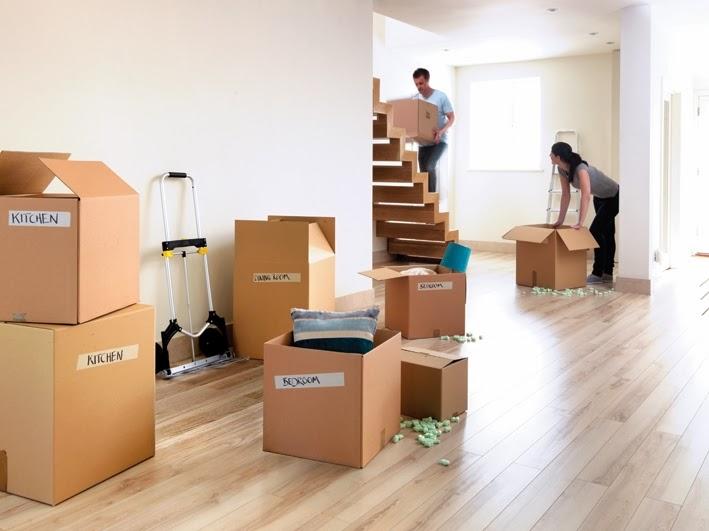 Sắp xếp và bố trí đồ đạc phù hợp