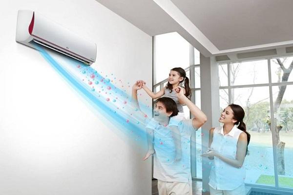 Cần bảo dưỡng máy lạnh đúng thời gian