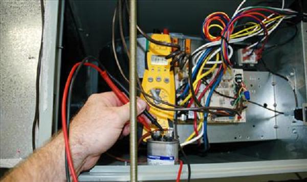 Dịch vụ bảo dưỡng máy điều hòa nhiệt độ