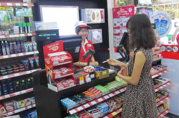 Các cửa hàng tiện lợi phát triển theo nhu vầu người tiêu dùng