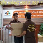 Dịch vụ chuyển văn phòng trọn gói giá rẻ của công ty Kiến Vàng 0913 303 133