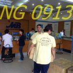 Dịch vụ chuyển nhà trọn gói giá rẻ của Kiến Vàng giúp tiết kiệm được chi phí cho khách hàng
