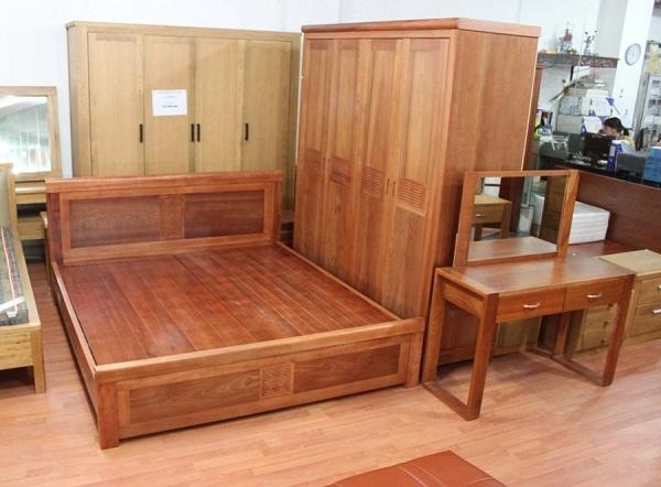 kinh nghiệm vận chuyển đồ gỗ an toàn