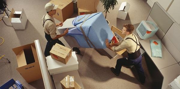 Nên chọn dịch vụ chuyển nhà uy tín để tránh sai lệch về thời gian
