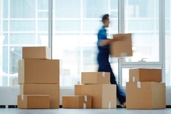 Dịch vụ chuyển văn phòng trọn gói uy tín sẽ giúp việc vận chuyển trở nên an toàn và nhanh chóng hơn!