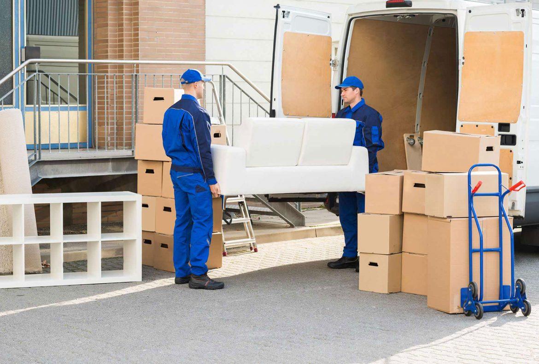 Dịch vụ vận chuyển nhà, công ty, công xưởng nhanh chóng giúp khách hàng an tâm