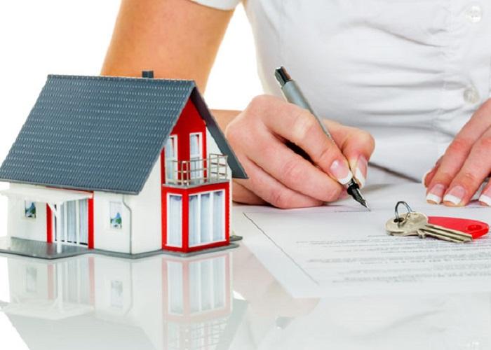 """Đọc kỹ hợp đồng trước khi ký tên thuê nhà nguyên căn để tránh """"bút sa gà chết"""""""