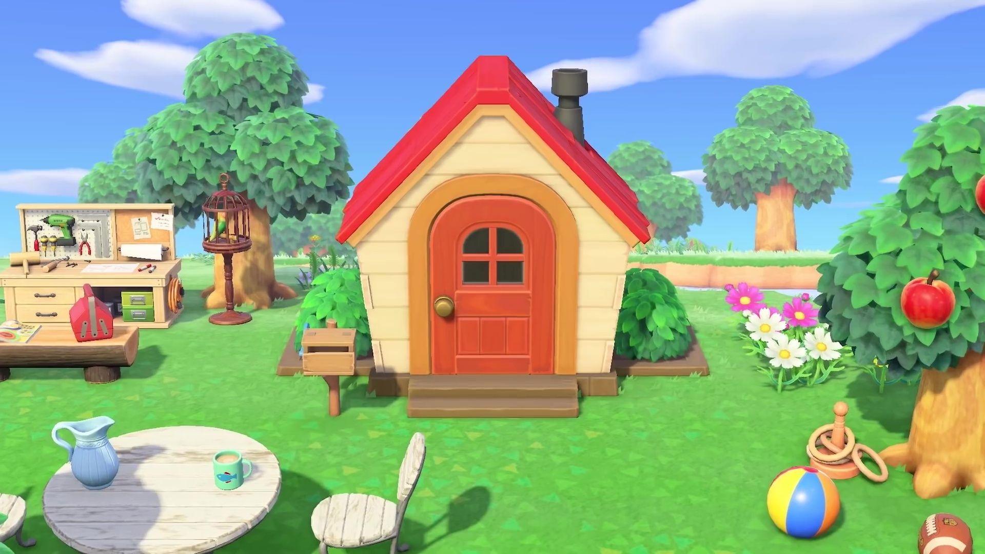 Nhà là biểu tượng của bình yên, ấm no và sung túc - Mơ thấy chuyển nhà có ý nghĩa gì?