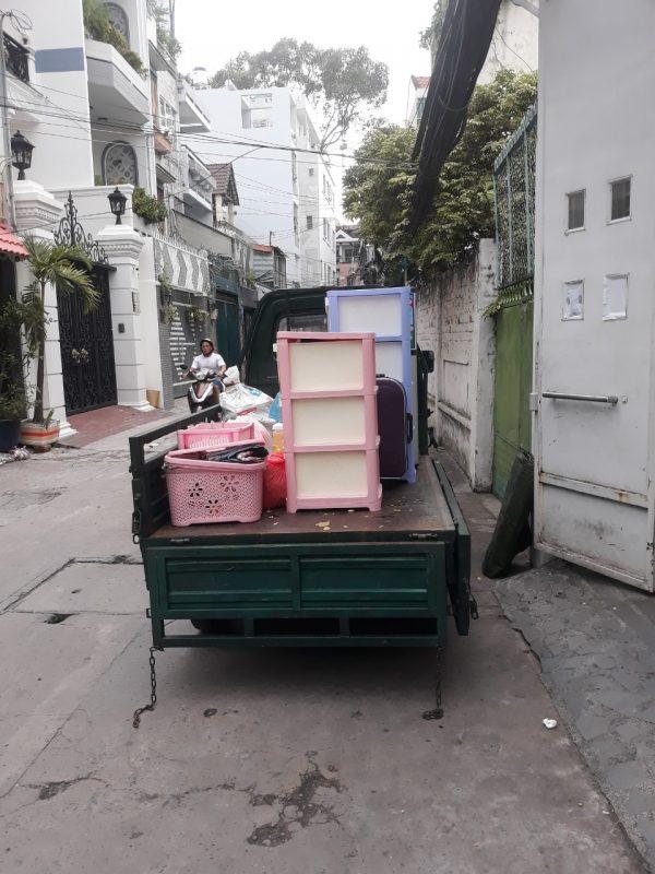 Xem ngày chuyển phòng trọ cần lưu ý một số việc để tránh cuộc sống xui xẻo và khó khăn khi dọn đến nơi ở mới
