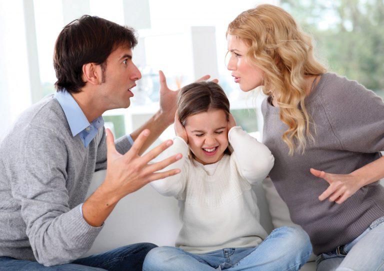 Những ngày đầu dọn vào nhà mới cần tránh cãi nhau và căng thẳng