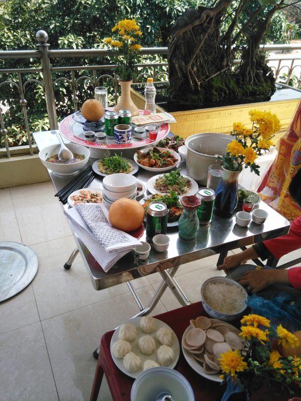 Gia chủ cần nắm rõ lễ cúng đất gồm những gì để có thể tiến hành nghi lễ trang trọng nhất mang đến vượng khí cho cả gia đình
